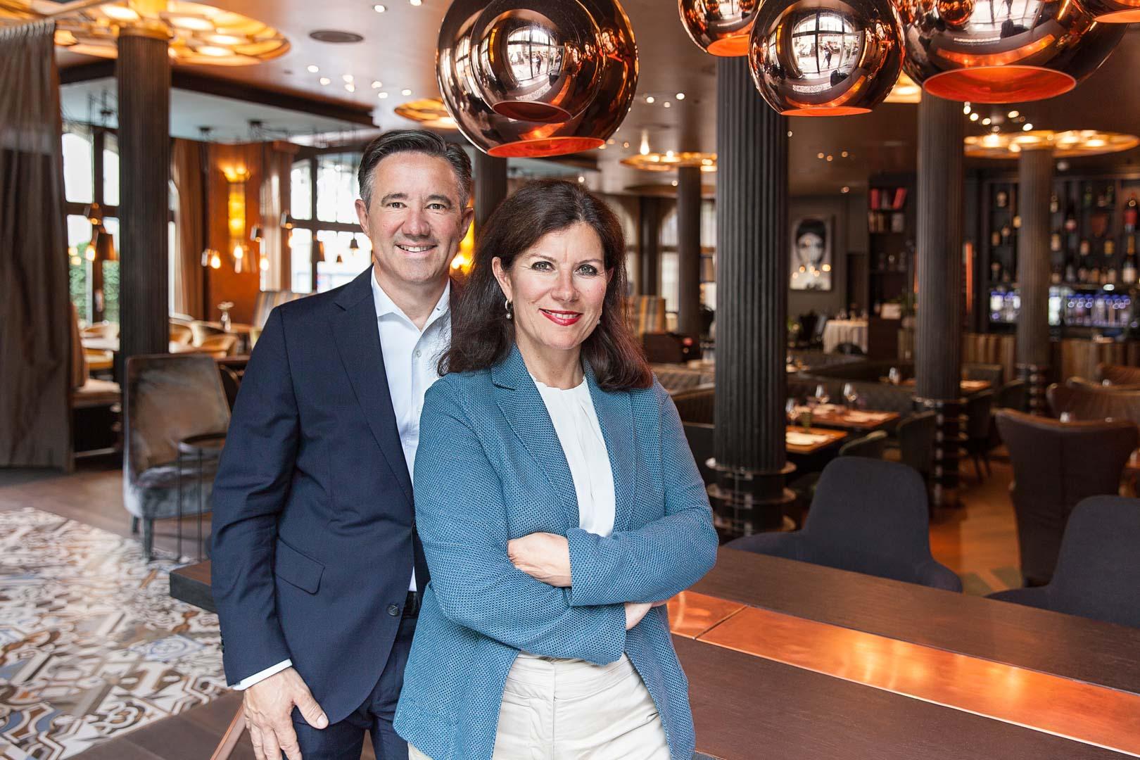 Daniela & Markus Segmüller