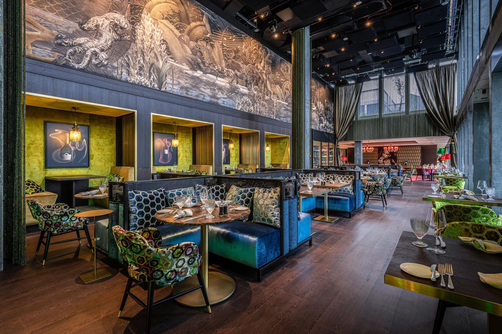Sablier Restaurant